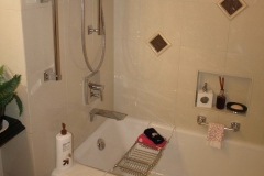Remodeling Bathroom in Plainfield