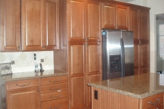 Kitchen IN Plainfield Remodeling