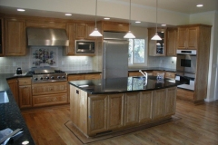 Kitchen  Plainfield IN Remodeling