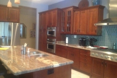 Plainfield IN Kitchen Remodeling