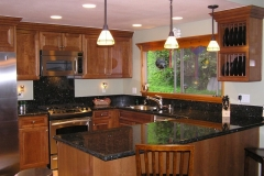 Plainfield IN Remodeling Kitchen