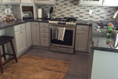 Plainfield Remodeling Kitchen IN