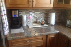 Plainfield Remodeling Kitchen
