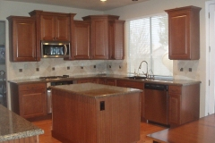Remodeling IN Plainfield Kitchen