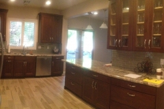 Remodeling Plainfield Kitchen