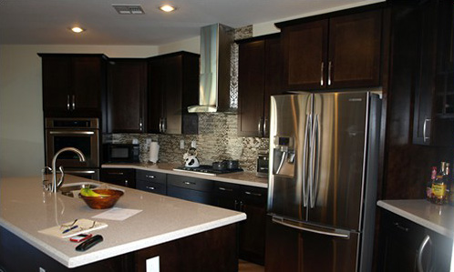 Plainfield KITCHEN DESIGN & REMODELING